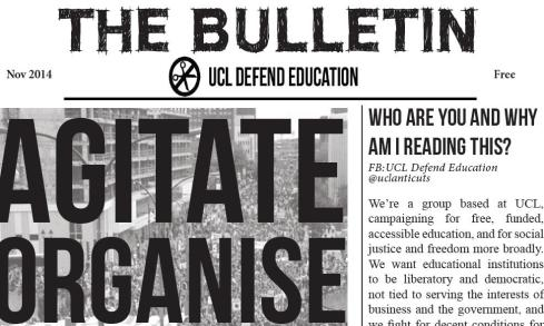 The Bulletin issue 2