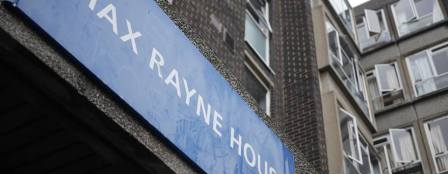 Max Rayne House at UCL