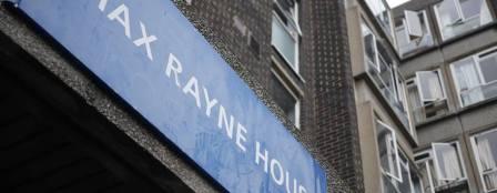 Max Rayne House at UCL